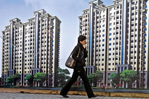 Shanghai Tightens Home-Buying Rules for Singles