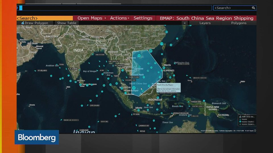 As world watches kim china quietly builds south china sea clout as world watches kim china quietly builds south china sea clout bloomberg gumiabroncs Image collections