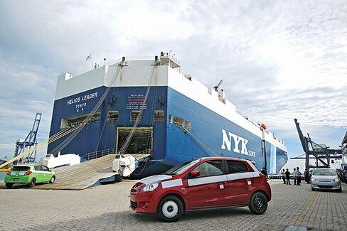 Japan's Hottest New Export Market: Japan