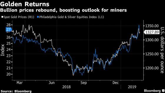 Barrick Gold Makes Hostile $17.8 Billion Bid for Newmont Mining
