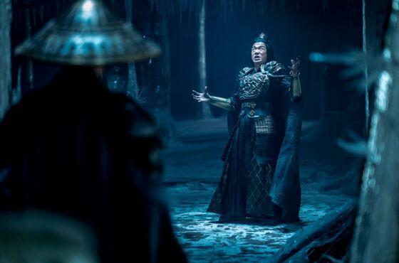HBO Max Mobile Downloads Dip as 'Mortal Kombat' Gives No Boost