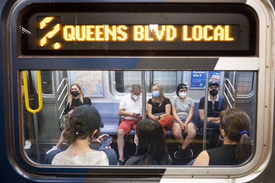 New York MTA's $51.5 Billion Capital Plan Needs More Riders