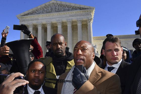 Byron Allen Goes to Court Again for Black-Owned Media