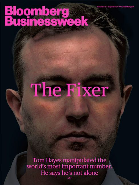 Featured in Bloomberg Businessweek, Sept. 21-27, 2015. Subscribe now.