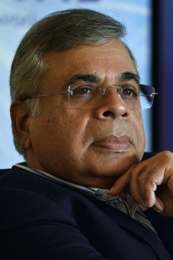 Billionaire Hinduja BrothersPreparing Bid For Jet Air