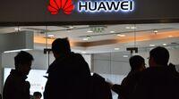 relates to U.S. Wants to Take Down Huawei, New America's Sacks Says
