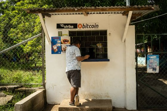 Bitcoin Miners Navigate Extreme World of Crypto Power-Hunting