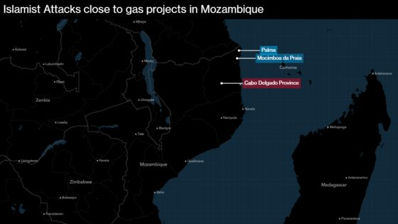 Burning Villages, Ethnic Tensions Menace Mozambique Gas Boom