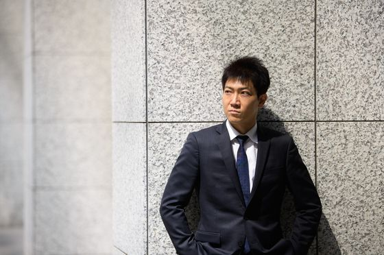 CEO Who Failed in Silicon Valley Spurs 4,500% Stock Gain at Home in Japan
