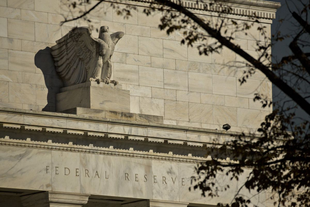 Fed Officials Signal June Hike and Caution on...