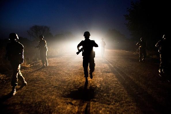 South Sudan Concerned Sudan Turmoil Could Hurt Oil Exports