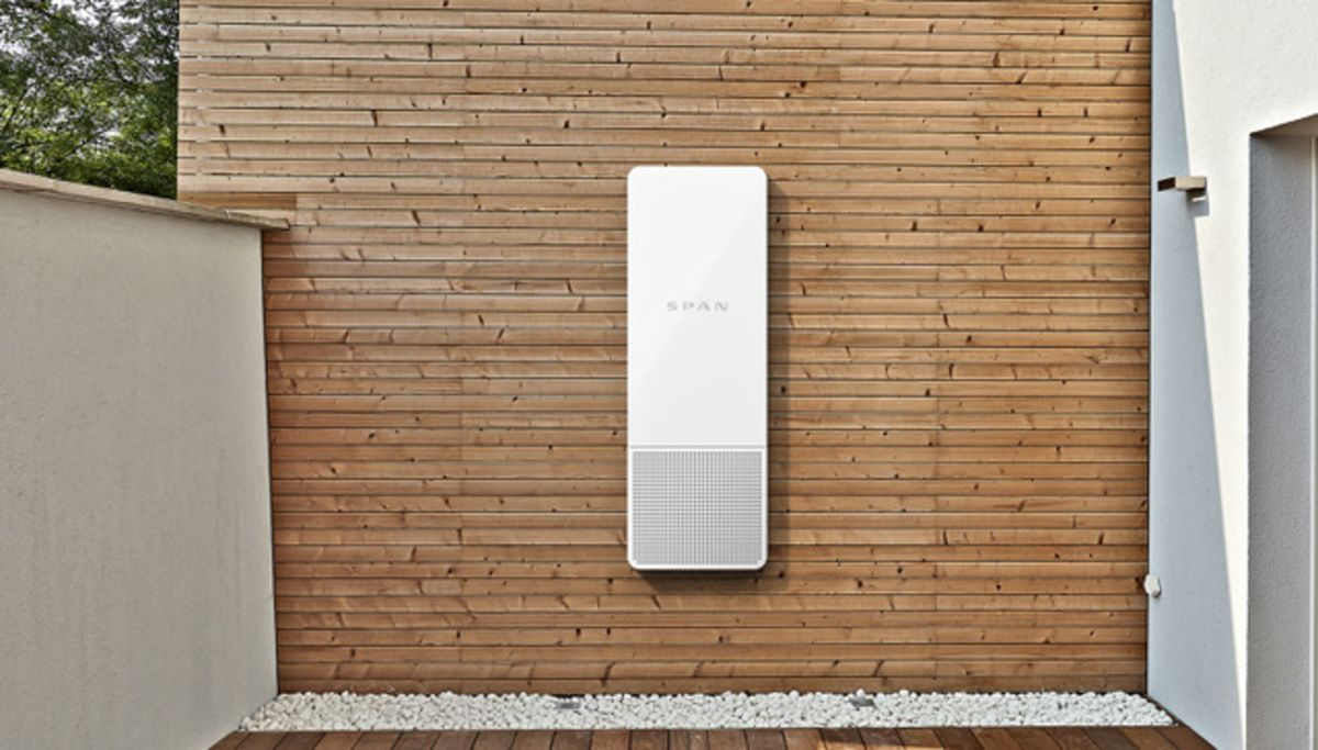 Ex-Tesla Energy Engineer Wants to Change Your Electrical Panel