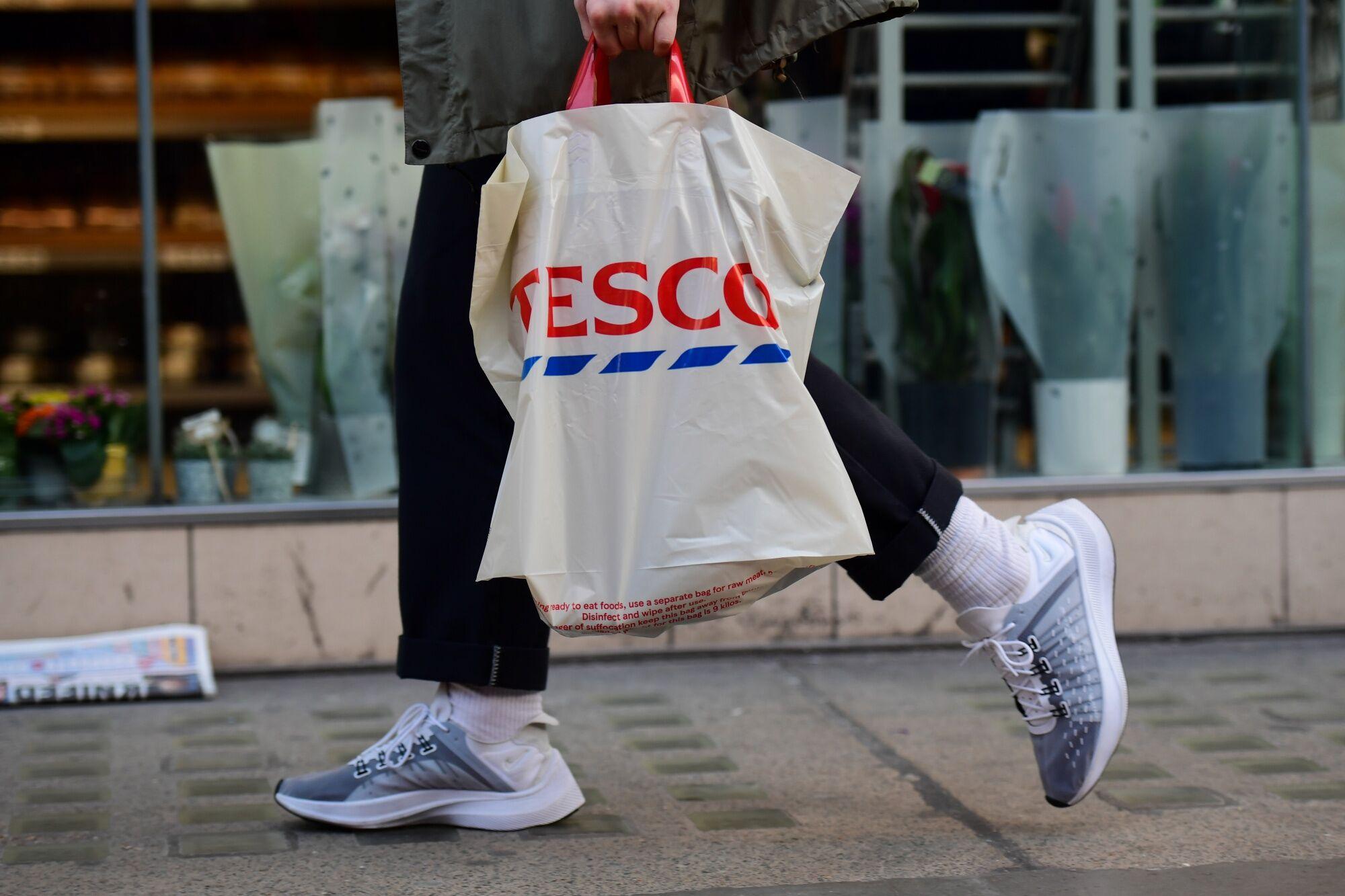 fca000bd7909 Tesco Suffers From Weak U.K. Market - Economia e Finanza - Repubblica.it