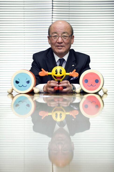 Namco Bandai Shifts Game Development to Japan to Avoid Flops