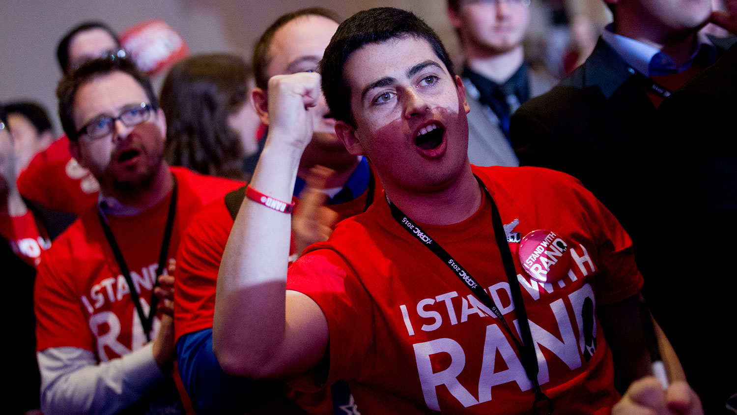 'I Stand with Rand'