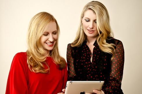 Gilt Groupe Founders' Essential Business Reads