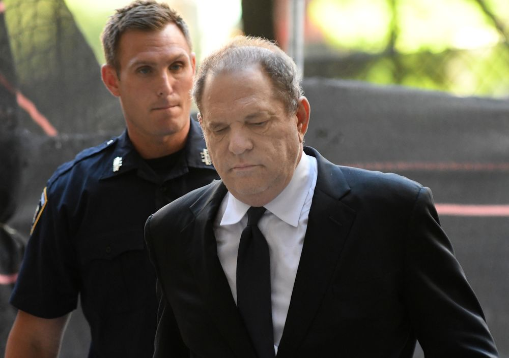 Deal Close in Weinstein Sexual Misconduct Lawsuits, Lawyer Says