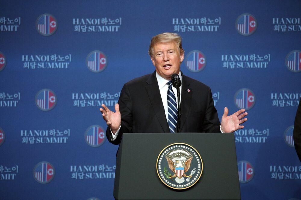 与美朝关系的关系已经破裂,没有达成协议 - 美国发言人