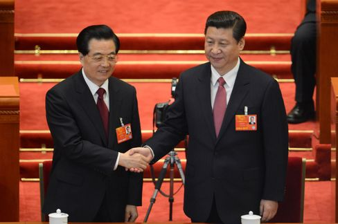 China's National People's Congress