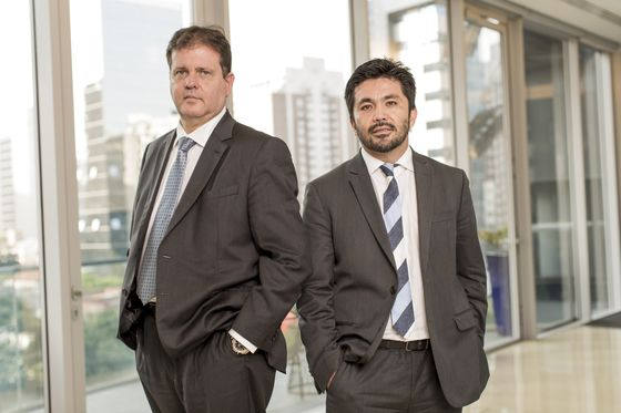 Biggest Pension Fund in Brazil Turns Into a $50 Billion Activist