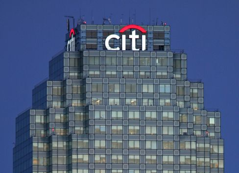 Citigroup Is Said to Join Firms Refraining From Knight Trading