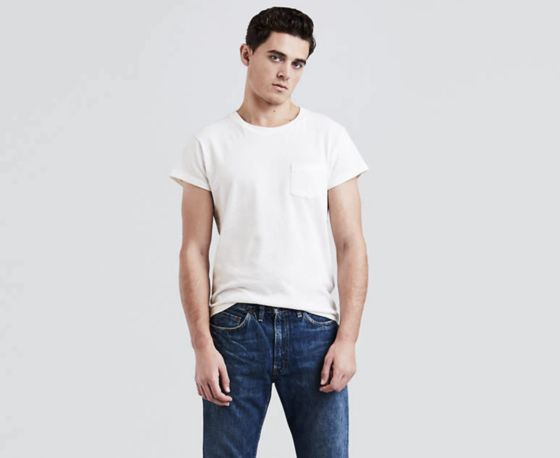 The 12 Best T-Shirts According to Menswear Experts