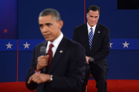 Using the Presidential Debates as a 'Teachable Moment'
