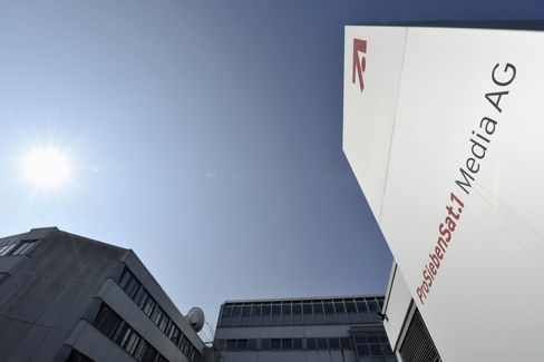 ProSiebenSat.1 Drops After Citigroup Downgrade