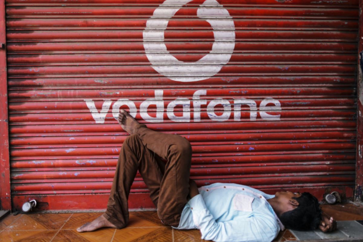 Pushed to the Brink, What Next? Vodafone Idea's Options Dwindle