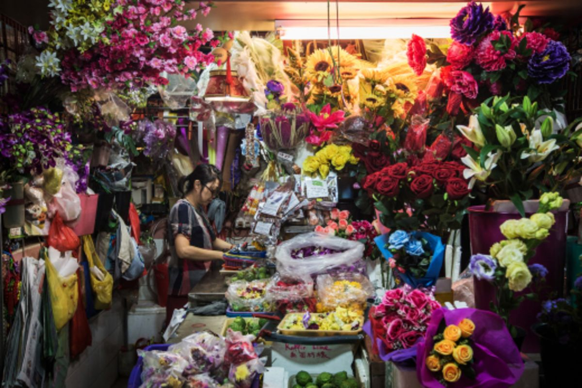 Flower Delivery Ftd Files For Bankruptcy Will Sell Assets