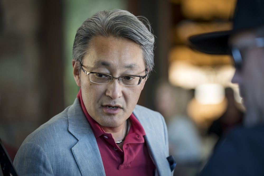 Sony's Hirai, Architect of Tech Giant's Turnaround, to Retire
