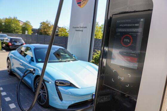 Porsche Expands U.S. Subscription Program to Boost Taycan Sales