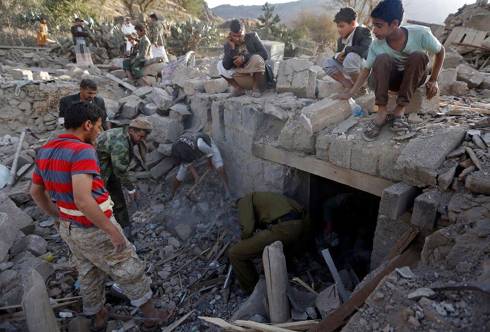Al-Qaeda in Yemen Seen Stronger Than Ever as War Wears On