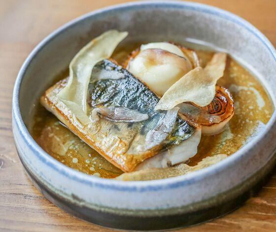 Michelin Picks the Best U.K. Restaurants