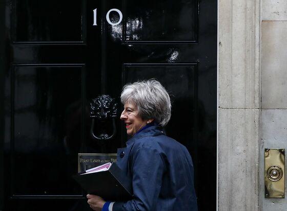 Brexit Bulletin: The Showdown Is Set for June