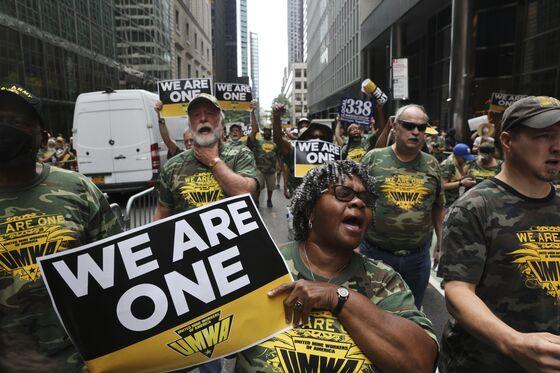 BlackRock Support Sought in Bid to End 5-Month Coal-Mine Strike