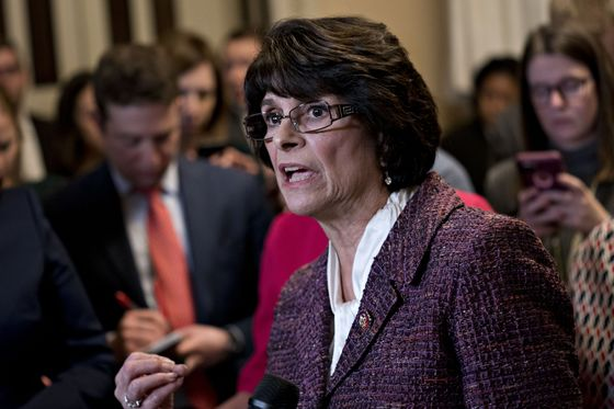 Time Running Out to Avoid Government Shutdown as Talks Falter