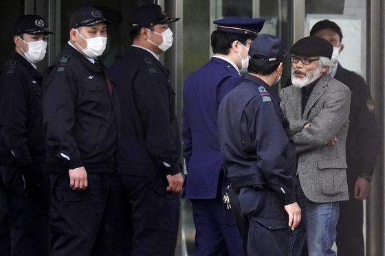 The Mastermind Behind Ghosn's Dramatic Bail Release and Disguise