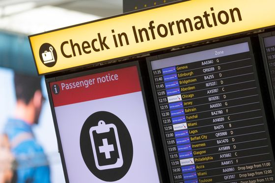 Delta Variant Is Surging From Colorado to Israel: Virus Update