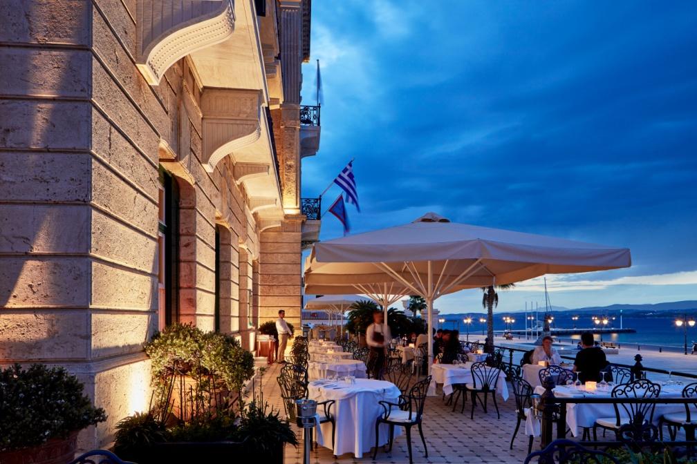 relates to Three Ways to Sail Greece's Photogenic Saronic Isles This Summer