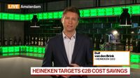 relates to Heineken CEO on Impact of Pandemic, Beer Innovation
