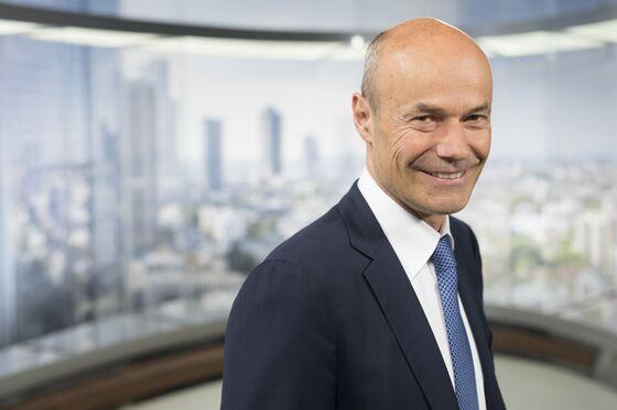Ex-Deutsche Bank Deals Chief Marcus Schenck Is Joining Perella