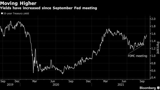 Treasury Selloff Resumes Amid Oil Surge, Debt-Limit Agreement