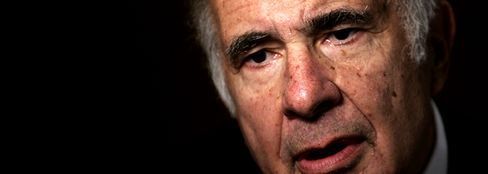 Icahn Option Two