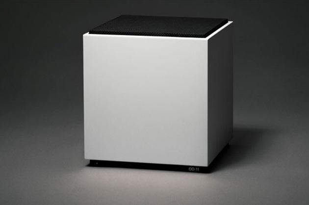 Teenage Engineering's OD-11 Cloud Speaker