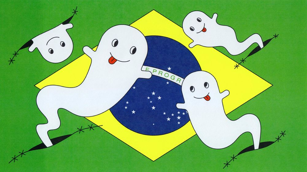 Snap Faces an Uphill Battle in Brazil - Bloomberg
