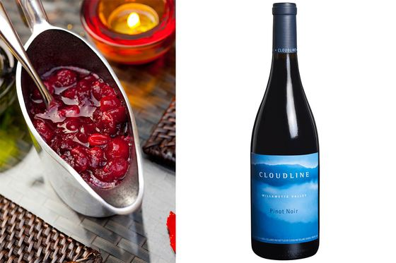 Stop Trying to Pair Wine With Your Thanksgiving Turkey