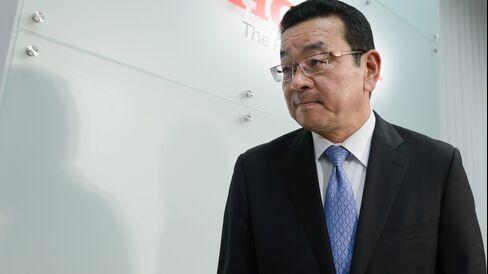 Takahiro Hachigo