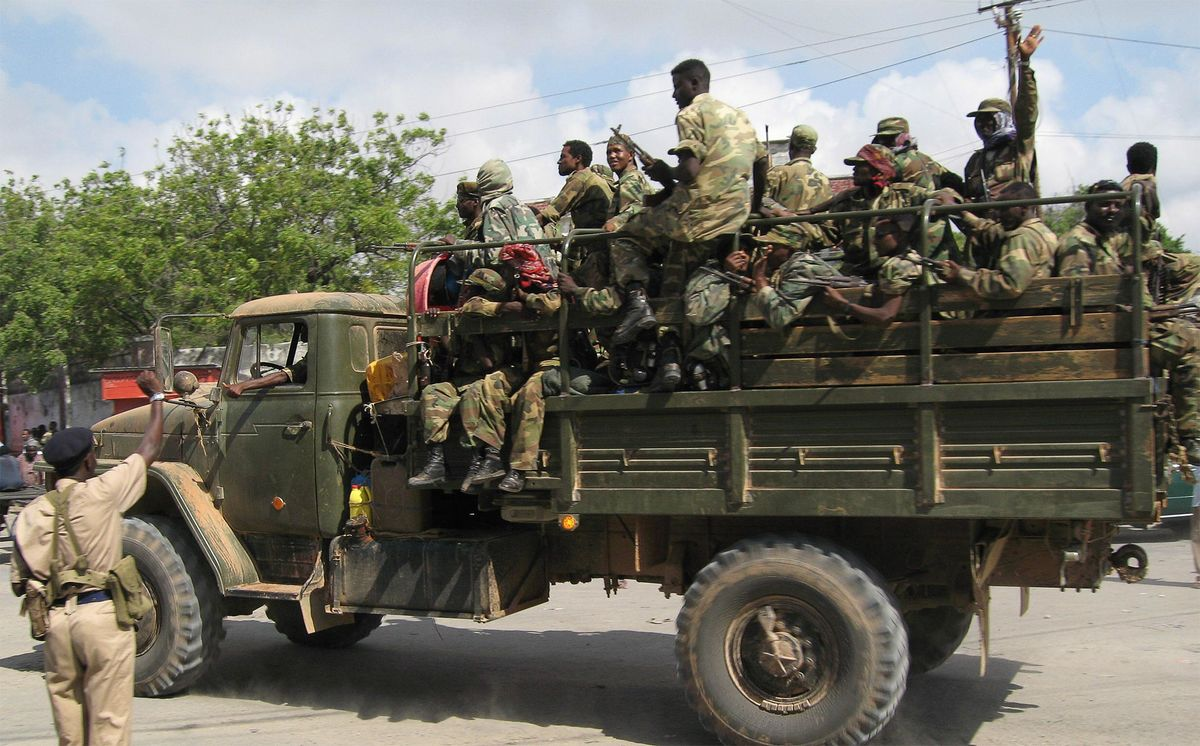 Ethiopia Appoints New Army Chief After Peace Vow to Eritrea