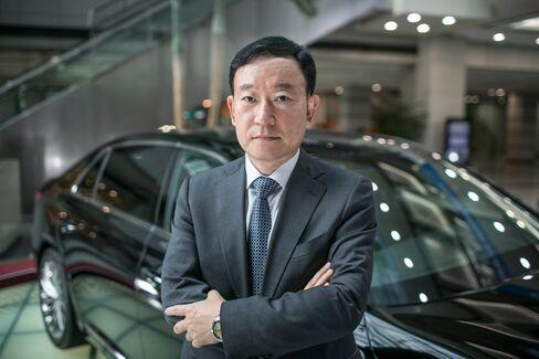 Hwang Seung Ho